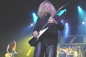 Tesla concert photos – June 14, 2004 – Houston, TX