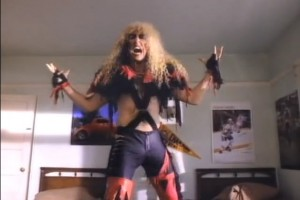 Twisted Sister : We're Not Gonna Take It Video