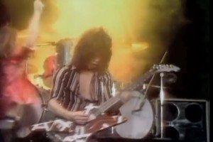 Van Halen : Runnin' With The Devil Video