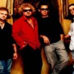 Van Halen 2004 Tour Dates