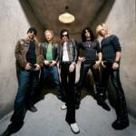 Velvet Revolver concert review – June 18, 2004 – Houston, TX
