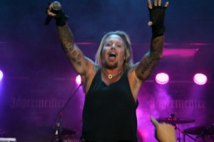 Vince Neil Concert Photos : Sept 29, 2007 : Las Vegas, NV