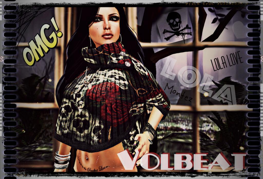 Volbeat : Lola Montez Video | ZRock