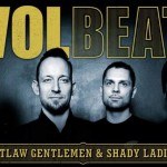Volbeat 2014 Tour Dates