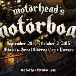 Motorhead's Motorboat Ready To Rock The Sea