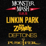 Win Monster Mash Tickets