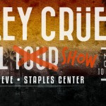 Motley Crue : The Final Show Concert Film