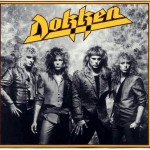 Dokken : The Story Behind Alone Again
