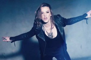 Halestorm : Mayhem Video