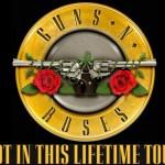 Guns N' Roses Not In This Lifetime Tour