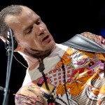 """""""Rock music died in the '90s."""" Agree or Disagree with Old Man Flea?"""