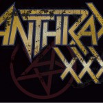 Anthrax 35th Anniversary