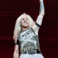 Let's See How Fans Will Take It: Dee Snider's Upcoming Solo Album