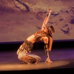 MEET ZARINA: THE PIONEER OF ROCK-METAL DANCE