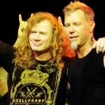 Mustaine- Hetfield