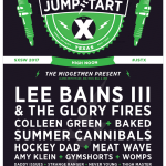 Jumpstart 10 SXSW Playlist