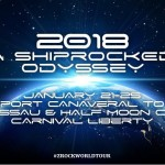 ShipRocked Save The Date 2018