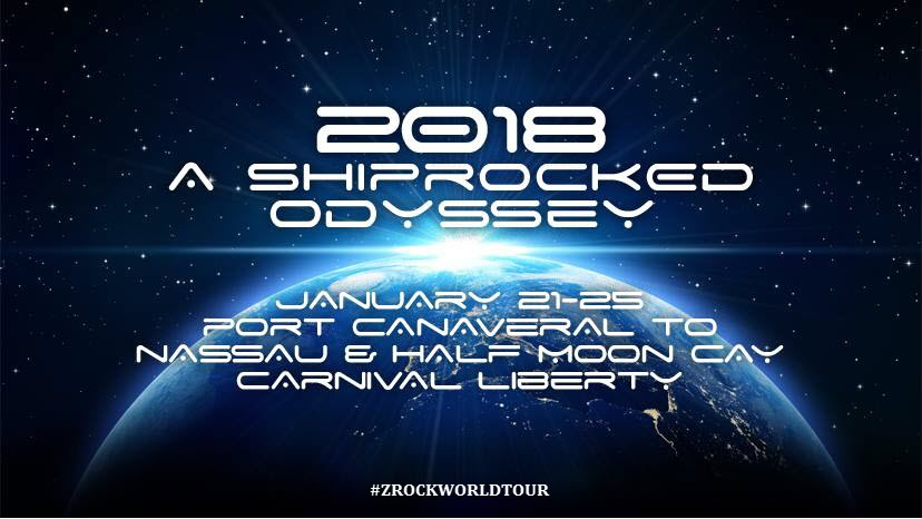 ShipRocked Save The Date