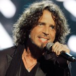 Chirs Cornell Dead at 52