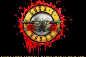 Guns N' Roses New Tour Dates