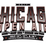 Chicago Open Air 2017 Recap