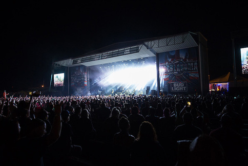 Rocklahoma (photo by Jason Squires)