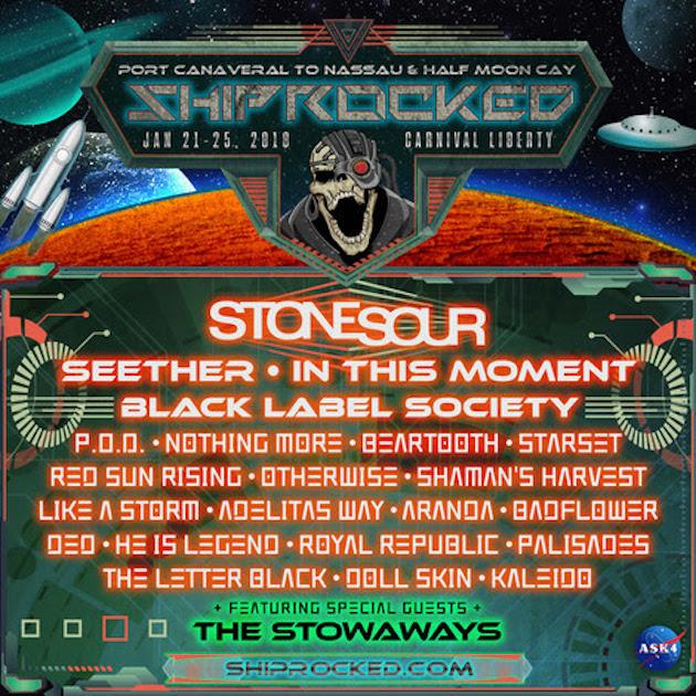 shiprocked-2018-lineup