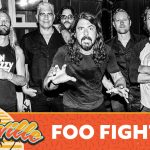Foo Fighters Headline Welcome To Rockville