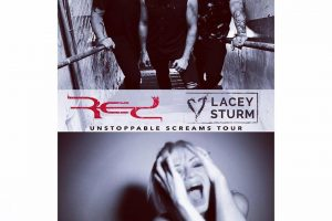 Unstoppable Screams Tour Unleashes on March 1st