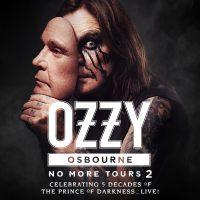 See ya, Ozzy!