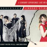 Evanescence Lindsey Stirling Tour