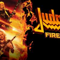 Judas Priest Firepower