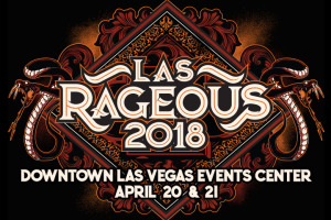 A Day To Remember Added To Las Rageous