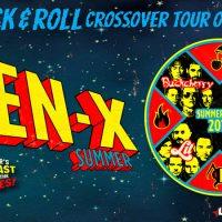 Gen-X Summer Tour