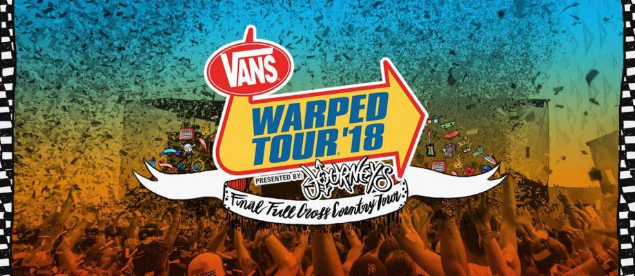 Goodbye, Warped Tour