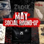 May Top 5 Social Round-Up