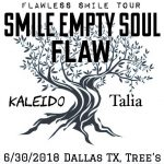 Flawless Smile Tour Wrap-Up