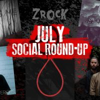 July Top 5 Social Round-Up