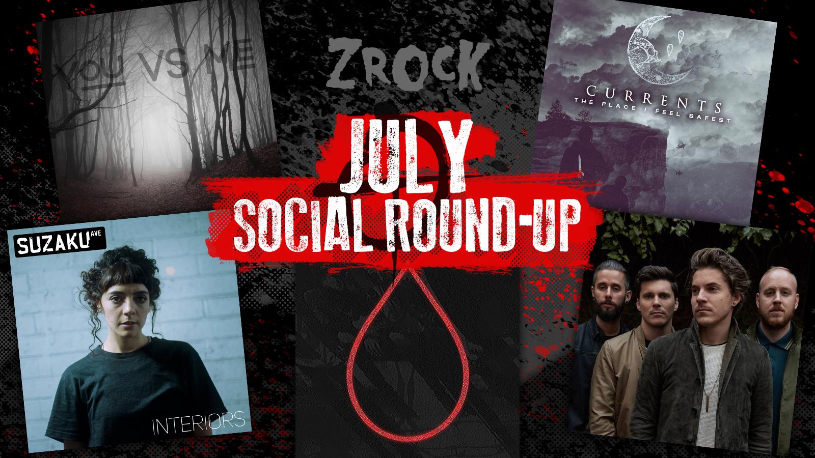 JulySocialRoundup