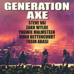 Generation Axe 2018 Tour