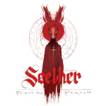 Seether: Poison The Parish Tour