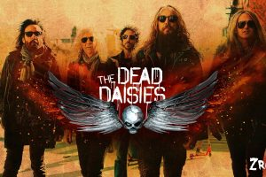 The Dead Daisies Tour