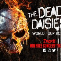 Win The Dead Daisies Tickets