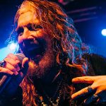 #FeatureFriday : John Corabi