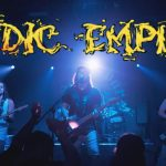 "Austin Reggae Rockers AUDIC EMPIRE Release Official Lyric Video for ""Turmoil"""