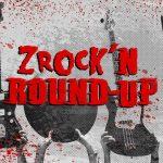 ZRock'n Round-Up : Sept 25, 2018