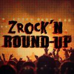 ZRock'n Round-Up : Sept 16, 2018