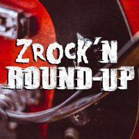 ZRock'n Round-Up : Sept 21, 2018