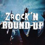 ZRock'n Round-Up : Sept 30, 2018