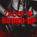 ZRock'n Round-Up : Sept 27, 2018